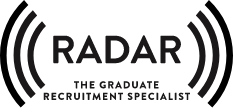 Radar Careers Logo