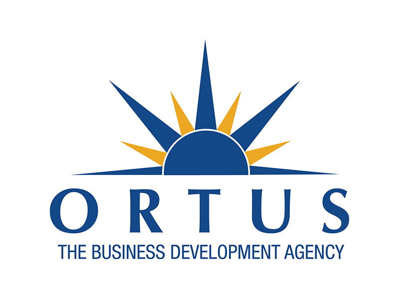 The Ortus Group Logo