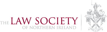 The Law Society of Northern Ireland Logo